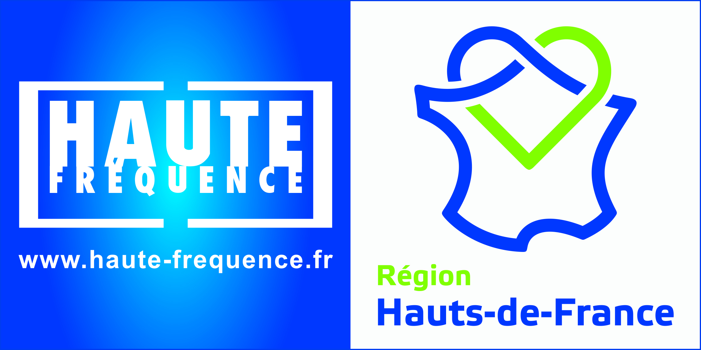 Logo Haute Fréquence