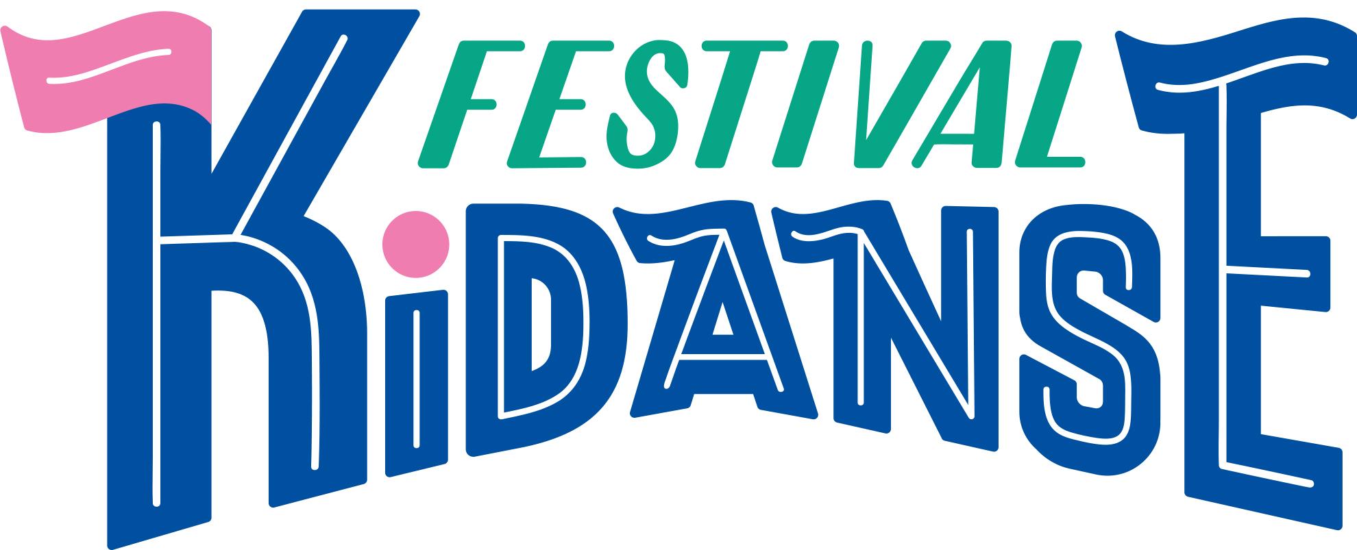 Logo Kidanse 2021
