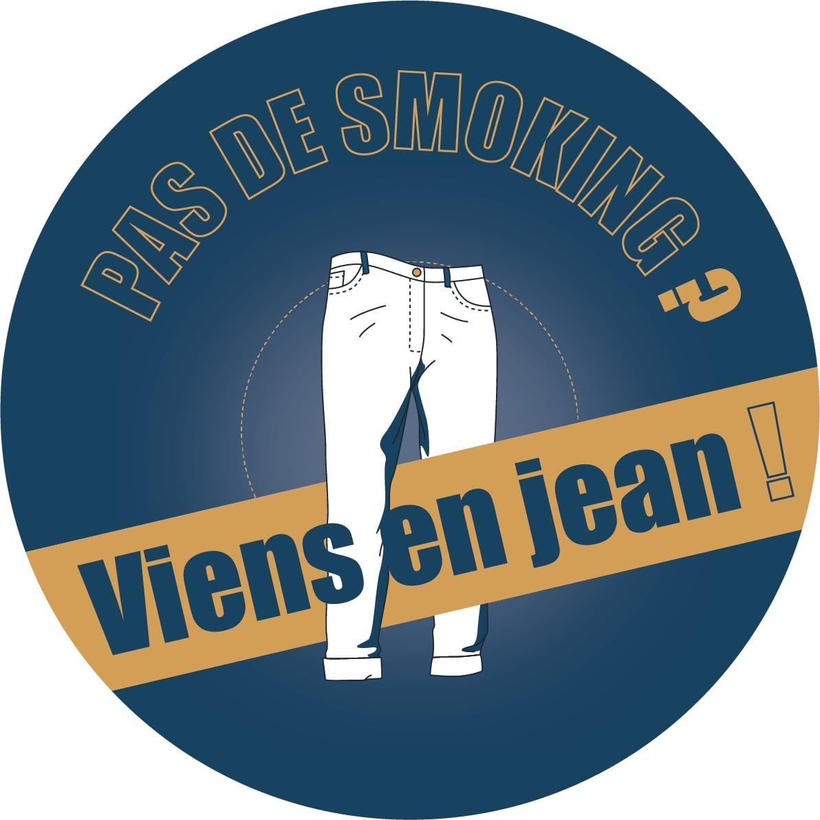 Pas de smoking