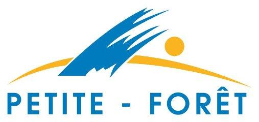 petite foret logo